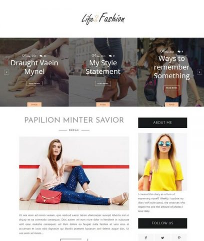 LifeFashion-Best-Free-Responsive-Latest-Blogger-Website-Templates
