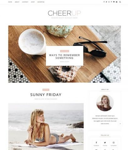 Chherup-Best-Free-Responsive-Latest-Blogger-Website-Templates