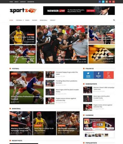 sportsmag-Best-Free-Responsive-Latest-Blogger-Website-Templates