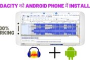 Audacity On Android Mobile Phone Free Download & Install | Exagear 4.7 & DirectX 2020 [HINDI]